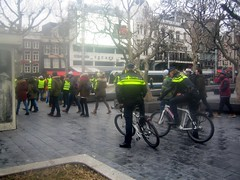More Yellow Vests