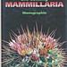 Die Gattung MAMMILLARIA Monographie Band 2 von Werner Reppenhagen