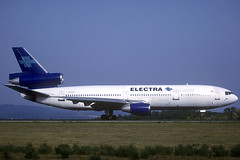 Electra DC-10-15 SX-CVH GRO 01/08/2001