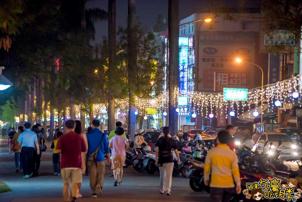 2019台灣燈會屏東千禧燈節-34