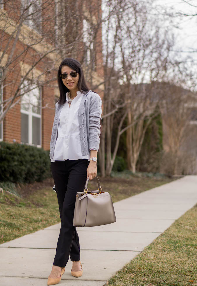 feb4f1815e8 Business Casual  The Conservative Outfit - to brighten my day