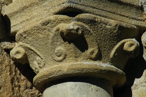 20090530 071 1109 Jakobus Kapelle Kapitell