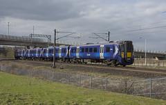 UK Class 385