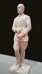 Le Duc de Chevreuse de Paul Landowski (Saint-Quentin, France)