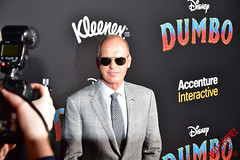 _Michael Keaton at Disneys Premiere of Dumbo in Hollywood - DSC_0774