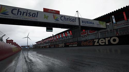 Assetto Corsa Competizione Circuit Zolder 4
