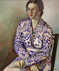 Joe Jones, Mrs. Thomas B. Sherman, 1931