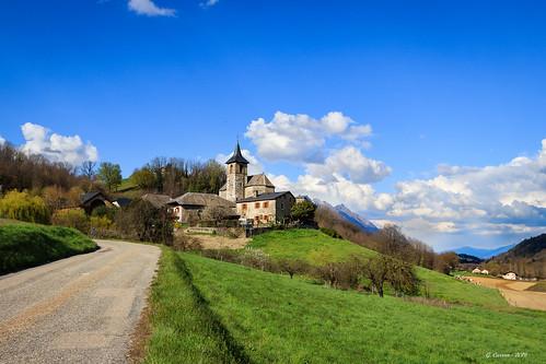 Le Village... (Savoie 04/2019)