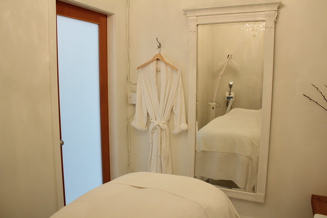 Review of Bioéthique Spa on 4th in Vancouver