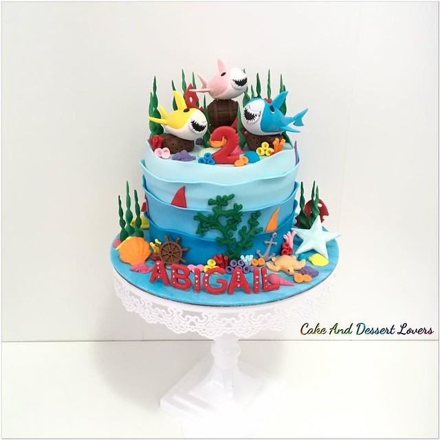 Cake by Cake And Dessert Lovers
