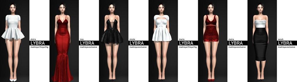 LYBRA | Valentine's Surprise - TeleportHub.com Live!