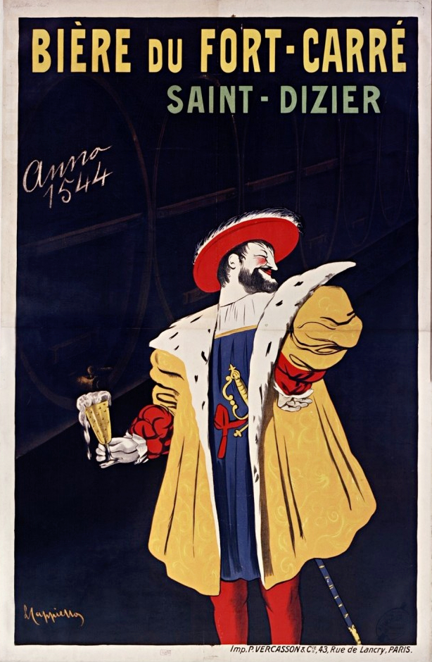 Bieres-Fort-Carre_c1900_by_Leonetto_Cappiello