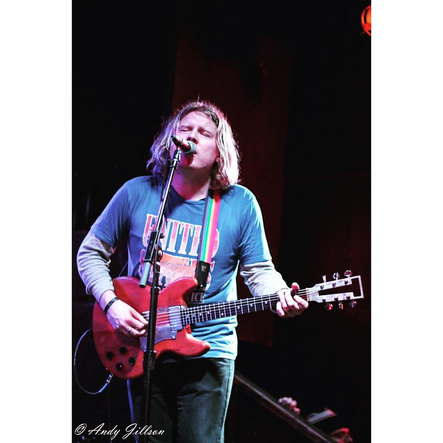 Ty Segall & White Fence 19