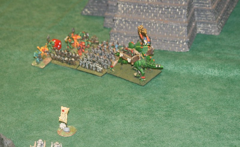[4000 - Orcs+HL vs Khemri] La bataille des pyramides noires 47328352592_54cdb934fa_c