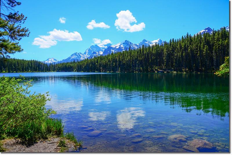 Herbert Lake (2)