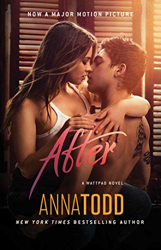 Download Ebook/PDF/Kindle FOR FREE - After (The After Series Book 1) Kindle Edition