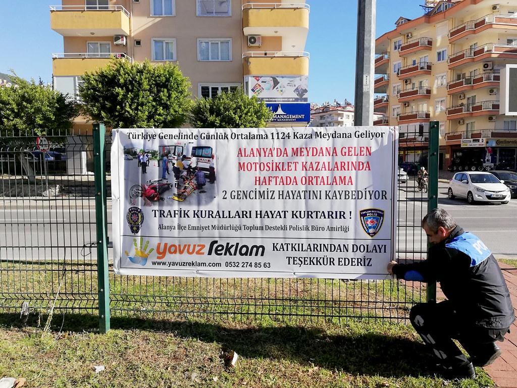 Alanya TDP'den acı tablolu uyarı