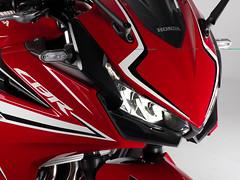 Honda CBR 500 R 2019 - 19