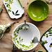 Olive Italian Ceramics