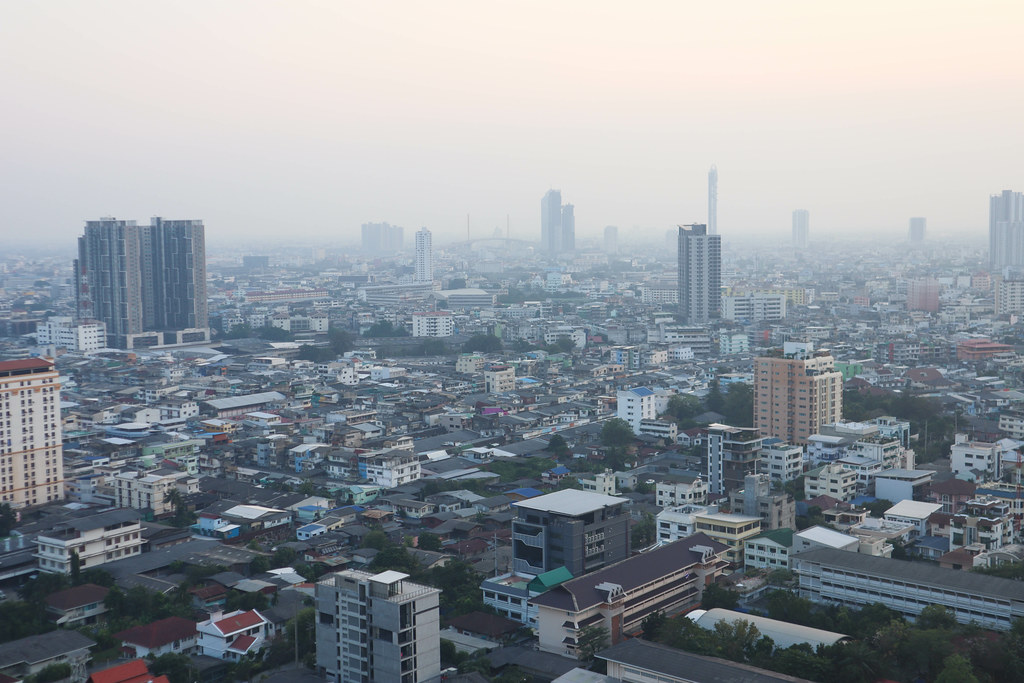 Anantara Sathorn Bangkok Hotel (3)