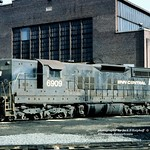 PC 6909 SD9 Allentown,PA 3-10-1977