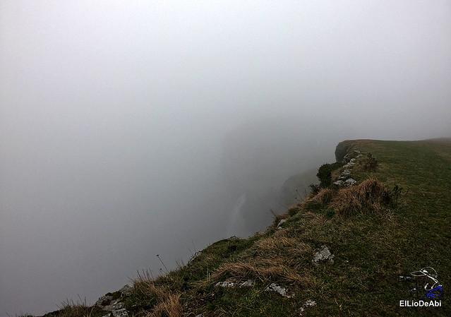 Cuando vas a ver  la Cascada más alta de España... y ha desaparecido (14)