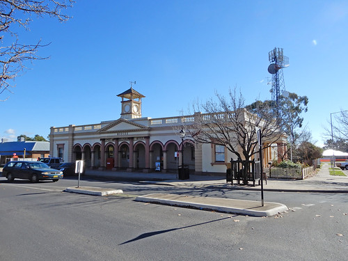 Old Mudgee Post Office