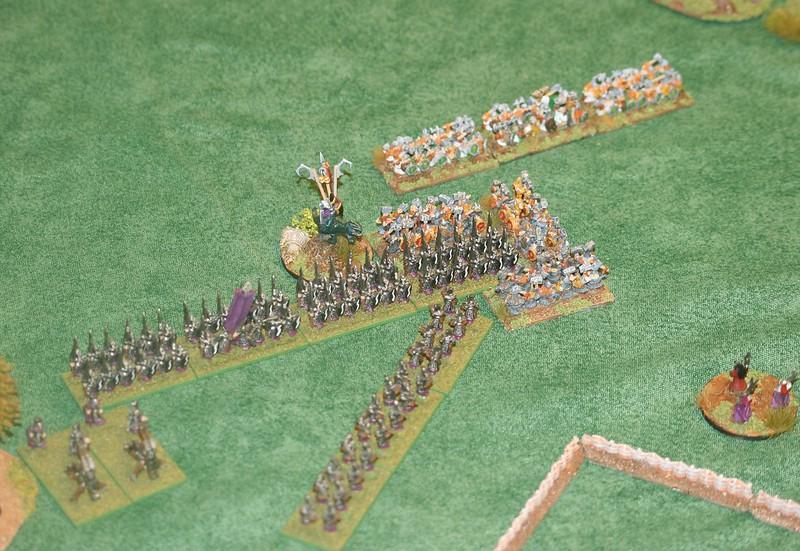 [1300 - Orcs vs elfes Noirs] La bataille des piques maudites 32780356318_3cbafff816_c