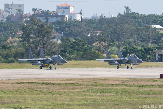 Kadena Air Base 2019.1.31 (20)