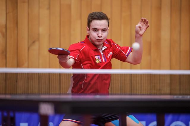 Day 2 - 2019 Czech Junior and Cadet Open