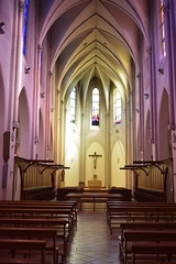 Abbaye Sainte-Marie-du-Désert