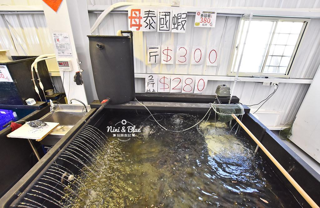 阿布潘水產 海鮮市場 台中海鮮 批發 龍蝦16