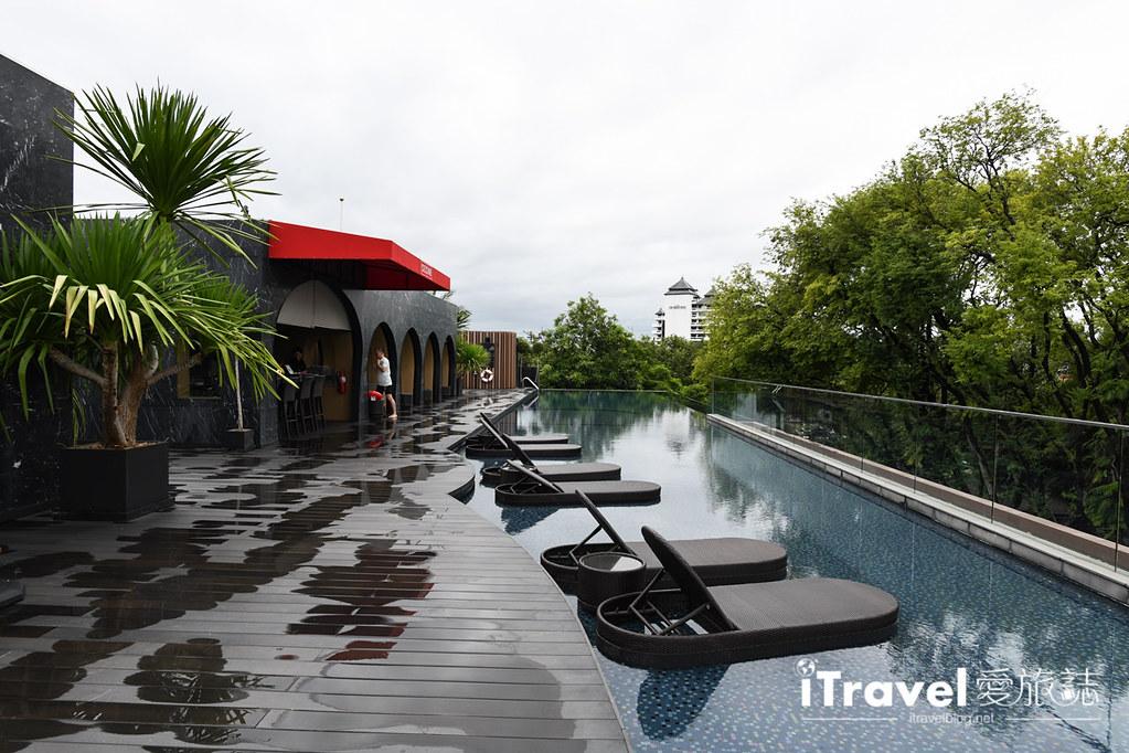 X2清迈河滨度假村 X2 Chiangmai Riverside Resort (82)
