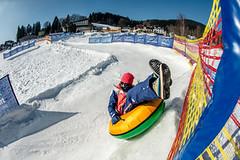 Co dělat, když lyžování děti unaví?