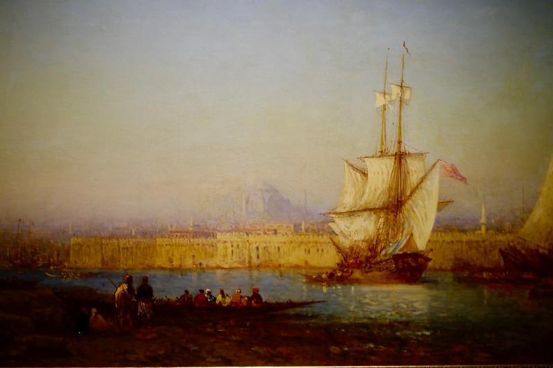 博斯普魯斯海峽