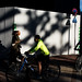 Bikes in Shinjuku by Naterally Wicious