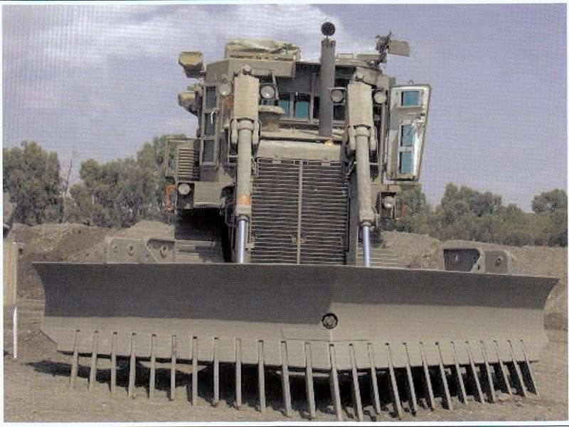 D9-with-mine-plow-arm-2