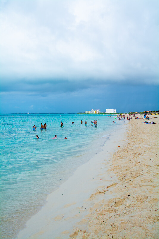 Aruba Eagle Beach
