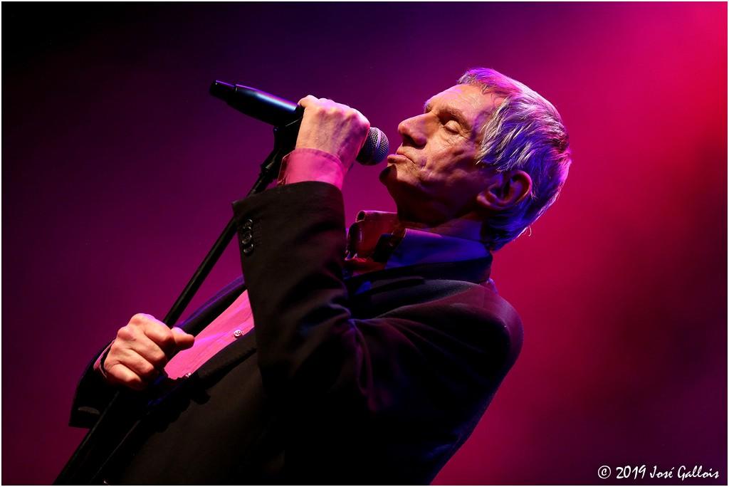 Johan Derksen Keeps The Blues Alive