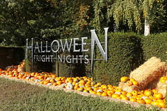 Fright Nights - Walibi Holland (Netherlands)
