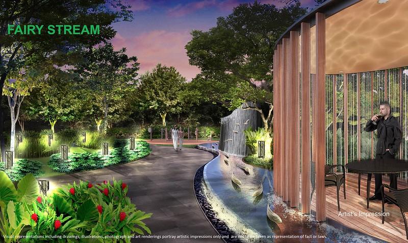 Vườn địa đàng