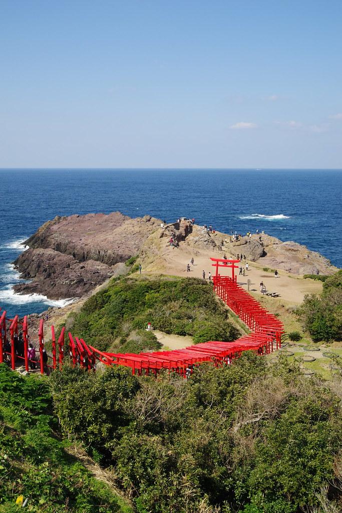 元乃隅神社3