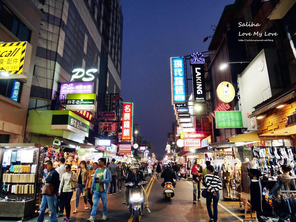 嘉義市區一日遊景點行程推薦文化夜市好吃小吃美食雞肉飯 (1)