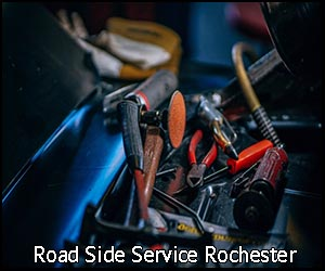 Road Side Rochester | Virgil's Auto Repair and Towing