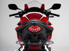 Honda CBR 500 R 2019 - 20