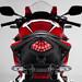 Honda CBR 500 R 2021 - 21