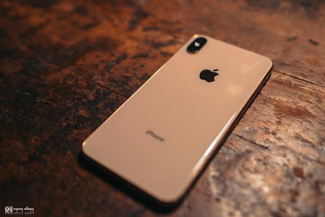 攝影師拍照手機筆記:Apple iPhone Xs Max  | 31