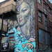 Manchester Wall Murel