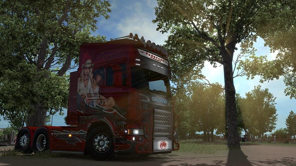 Pedersen Transport