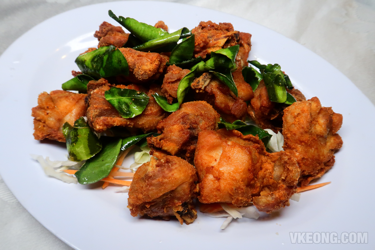 Kaffir-Lime-Leaves-Fried-Chicken